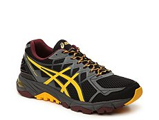 ASICS GEL-Fuji-Trabuco 4 Performance Trail Running Shoe - Mens