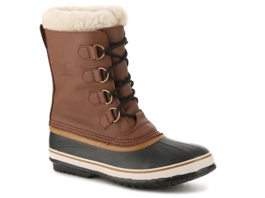 Rain, Winter & Snow Boots Men's Shoes | DSW.com