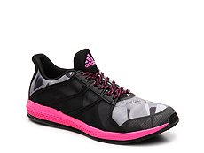 adidas Gymbreaker Print Training Shoe - Womens