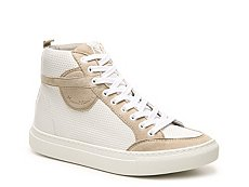 Modern Vintage Gials High-Top Sneaker