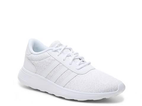 Adidas Lite Racer White