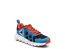 Reebok Exocage Boys Toddler & Youth Running Shoe