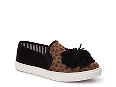 Betsey Johnson Dahni Slip-On Sneaker