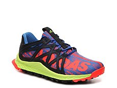 adidas Vigor Bounce Trail Running Shoe - Mens