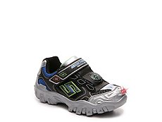Skechers Adventure Extreme Boys Toddler & Youth Light-Up Sneaker