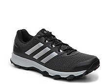 adidas Duramo 7 Lightweight Trail Running Shoe - Mens