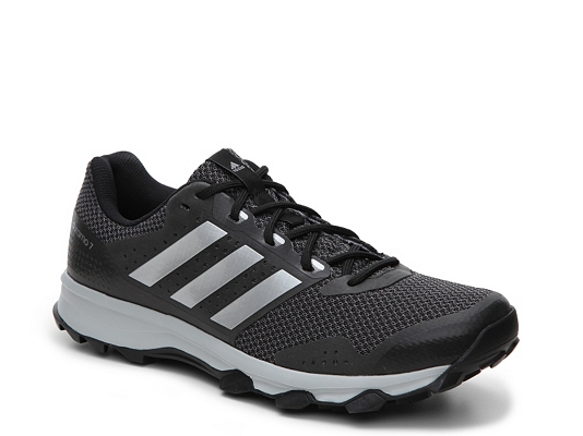 adidas Duramo 7 Lightweight Trail Running Shoe - Mens