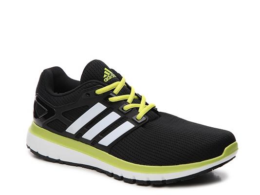 adidas Energy Cloud Lightweight Running Shoe - Mens