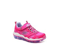 Skechers Skech Air Stardust Galaxy Girls Toddler & Youth Sneaker