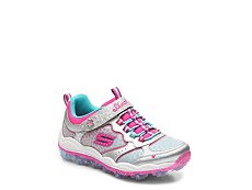 Skechers Skech Air Stardust Galaxy Girls Toddler & Youth Sneaker
