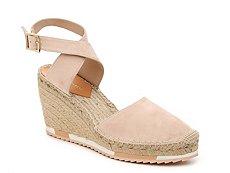 Diane Von Furstenberg Palermo Wedge Sandal