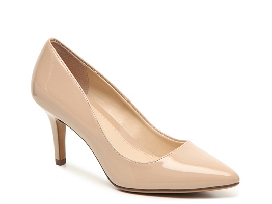 Kelly & Katie Tessa Pump