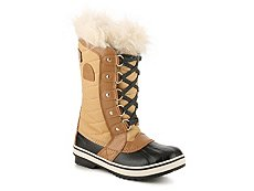 Sorel Tofino II Girls Youth Snow Boot