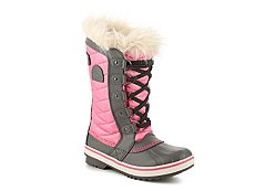 Sorel Tofino II Girls Youth Snow Boot