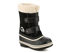 Sorel 1964 Pac Girls Infant & Toddler Snow Boot
