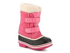 Sorel 1964 Pac Girls Infant & Toddler Snow Boot