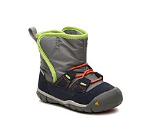 Keen Peek-A-Shoe Boys Infant & Toddler Boot