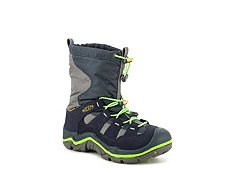 Keen Wintersport II Boys Youth Snow Boot