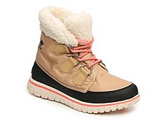 Sorel Cozy Carnival Snow Boot