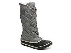 Sorel Out N About Tall Duck Boot