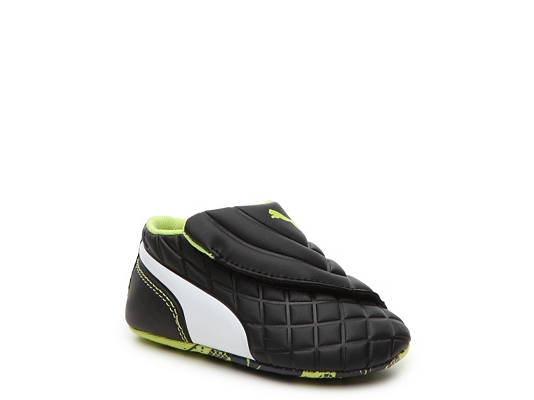 Puma Drift Cat 5 Boys Infant Crib Shoe