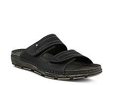 Spring Step Cipriani Slide Sandal