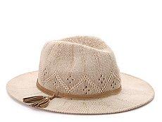 Kelly & Katie Tassel Panama Hat