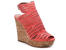 Charles by Charles David Apt Wedge Sandal