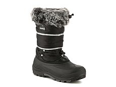 Kamik Amarok Girls Toddler & Youth Snow Boot