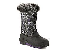Kamik Snowgypsy 2 Girls Toddler & Youth Snow Boot