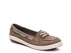 Keds Glimmer Boat Slip-On Sneaker - Womens