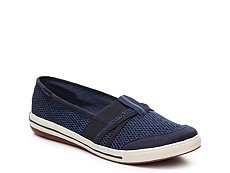 Keds Summer Slip-On Sneaker - Womens