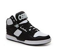 Osiris NYC 83 High-Top Skate Sneaker