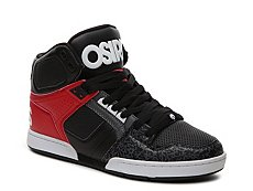 Osiris NYC 83 High-Top Skate Sneaker - Mens