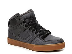 Osiris NYC 83 VLC High-Top Skater Sneaker - Mens