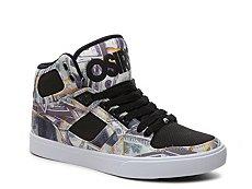 Osiris NYC 83 VLC High-Top Skater Sneaker - Mens