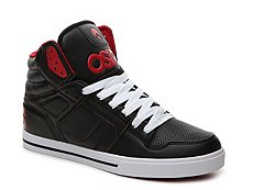 Osiris Clone High-Top Sneaker - Mens