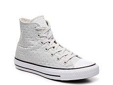 Converse Chuck Taylor All Star Neoprene High-Top Sneaker - Womens
