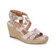 Sofft Inez Wedge Sandal