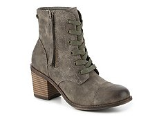 Roxy Calico Combat Boot