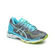 ASICS GEL-Kayano 23 Performance Running Shoe - Womens