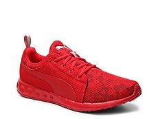Puma Carson Camo Sneaker - Mens