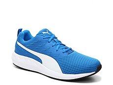 Puma Flare Mesh Sneaker - Mens