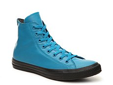 Converse Chuck Taylor All Star Rubber High-Top Sneaker - Mens