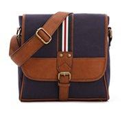 Aldo Filion Buckle Crossbody Bag