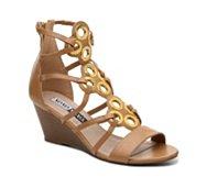 XOXO Samuel Gladiator Sandal
