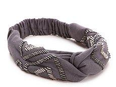 Capelli Tribal Beaded Head Wrap