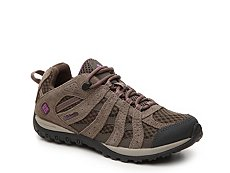 Columbia Redmond Hiking Shoe