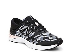 New Balance 711 v2 Graphic Training Shoe - Womens
