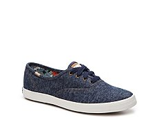 Keds Champion Denim Sneaker - Womens